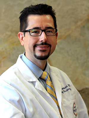 Joshua Sappenfield, MD