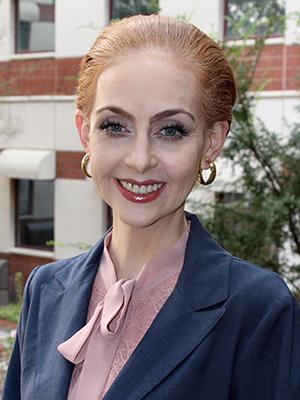 Melissa Burger, MD