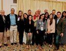 Group at ASA meeting