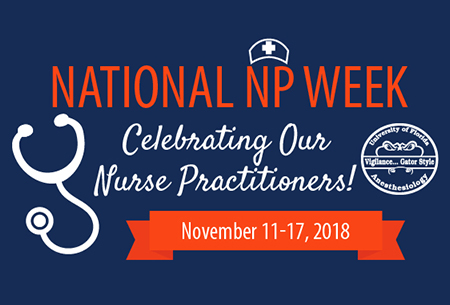 National NP Week