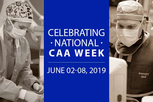National CAA Week