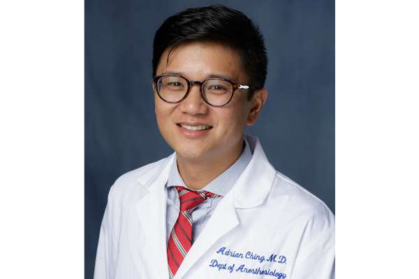 Adrian Ching, MD