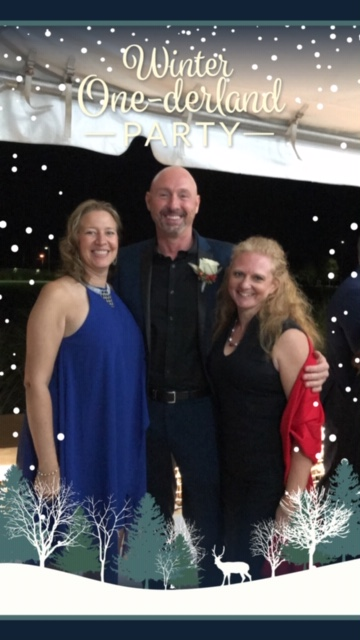 Joyce Myers, Scott Sumner, and Robin Vaughan