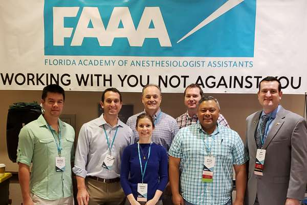 F-A-A-A committee memebers
