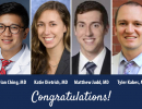 Residents score well on national American Board of Anesthesiology In-Training Examination