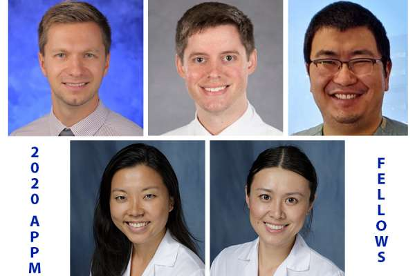 Collage of the acute and perioperative pain medicine fellows