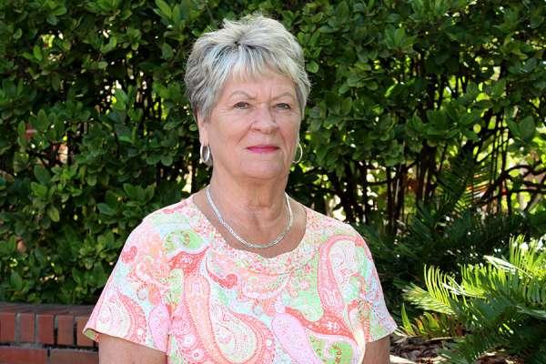Marilyn Blackwell