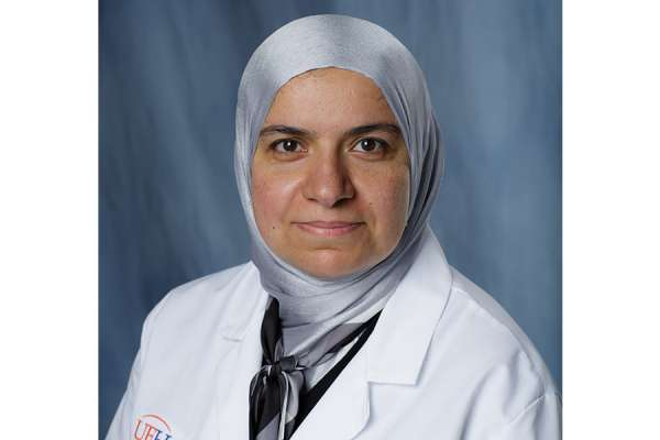 Basma Mohamed, MD