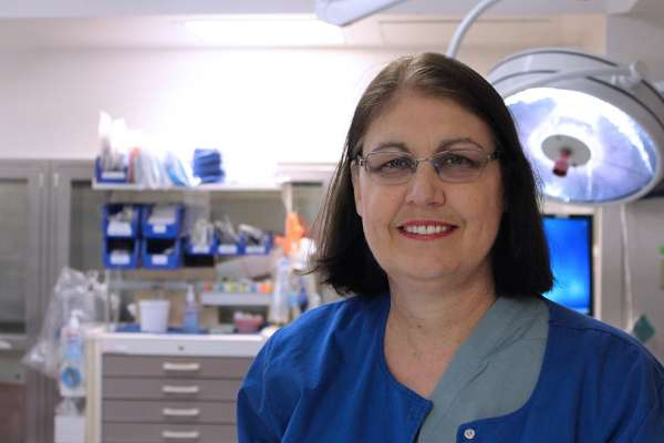 Brenda Fahy, MD