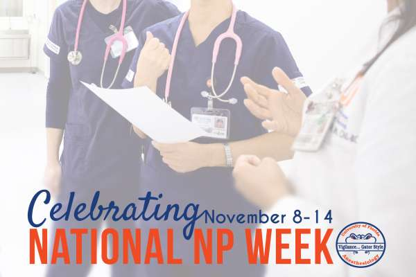 Nurse Practitioners Week