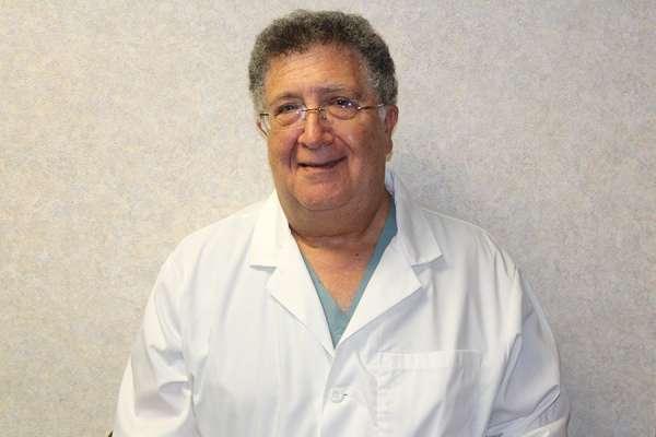 Avner Sidi, MD