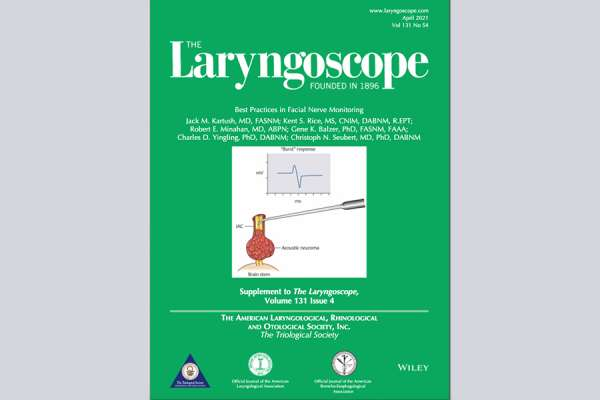 Cover of Laryngoscope