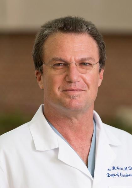 Steven Robiscek, MD, PhD