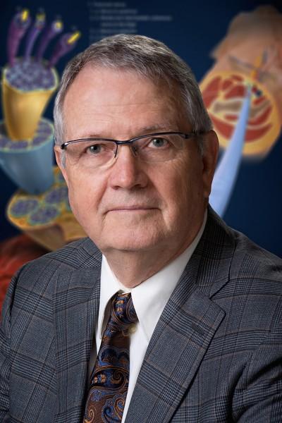 Andre Boezaart, MD