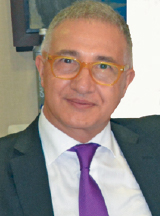 Miguel Reina, MD, PhD