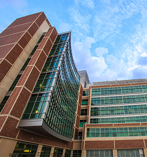 UF Health Shands Cancer Hospital
