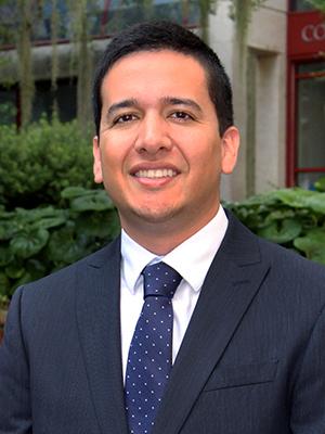 Juan Mora, MD