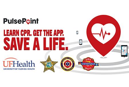 Pulse Point App