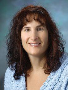 Dr. Lauren Berkow