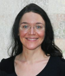 Maria Irwin, MD, PhD