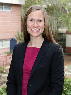 Stephanie Gore, RN