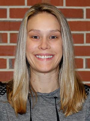 Stephanie Lachacz