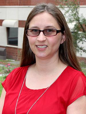Melissa Vendur