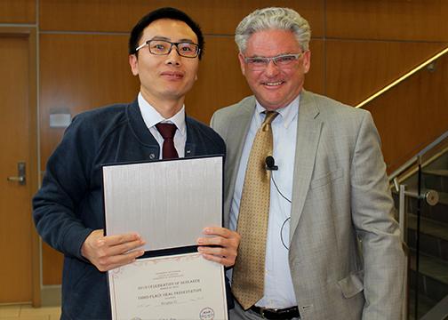 Drs. Li and Spiess