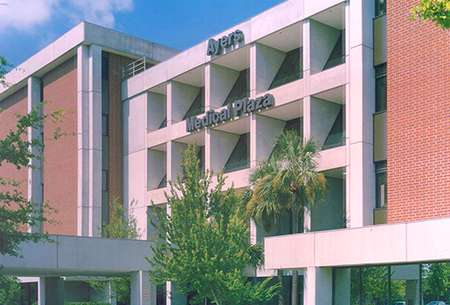 Ayers Medical Center