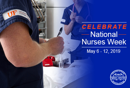 National Nurses Week 2019