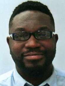 Dr. Akinduro
