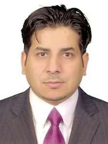 Abdulaziz Alburaih, MD