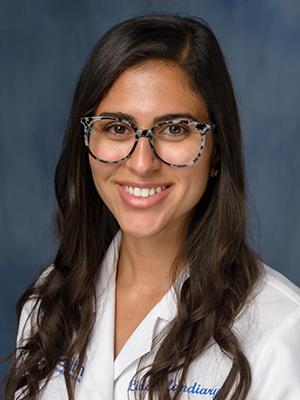 Lida Esfandiary, MD