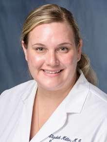 Elizabeth Miller, MD