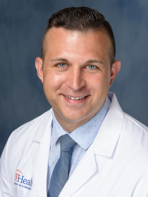 Joshua Winegar, MD