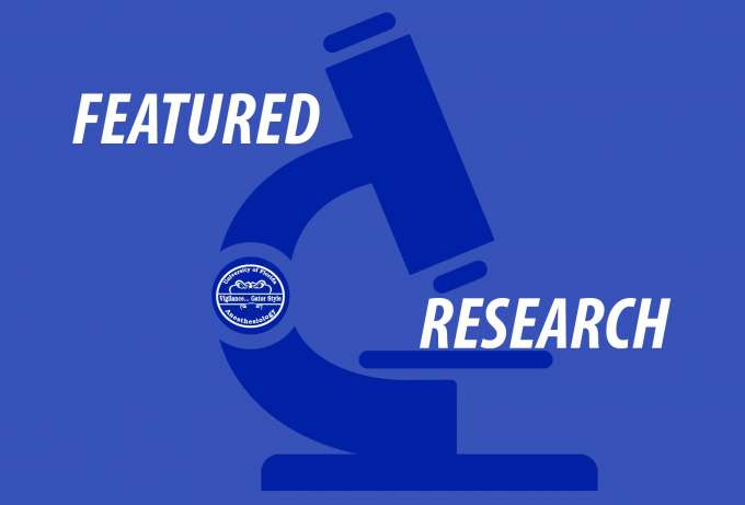 Featured Research Microscope