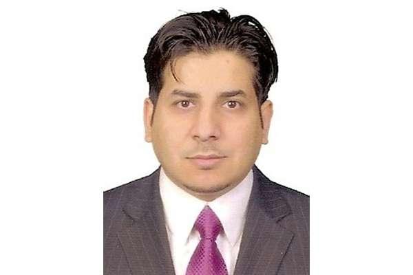Dr. Alburaih