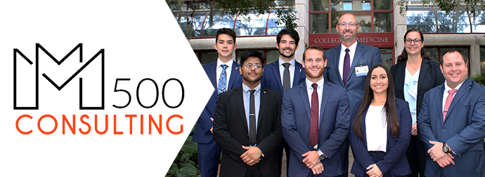M500 Consulting Group Fall 2019