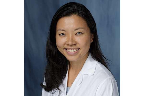 Lisa Gu, MD