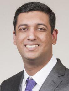 Affan Ahmad, MD