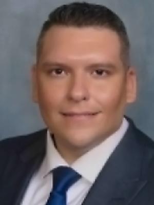 Anthony Barrios