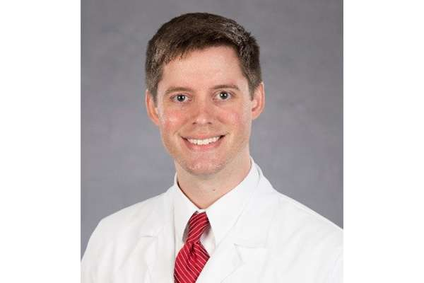 James Burnett, MD