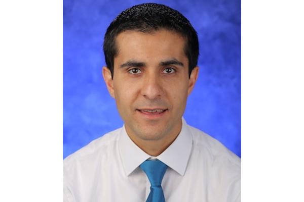Ahmad Parniani