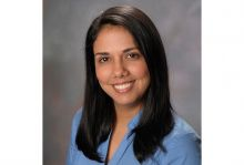 Andrea Mendoza, MD