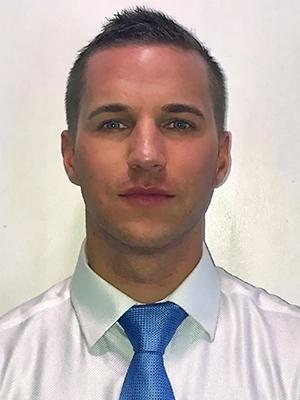 Matthew Meroney