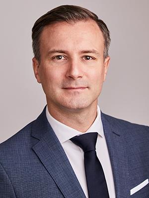 Nicolai Goettel, MD