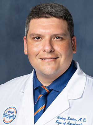 Anthony Barrios, MD