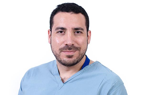 Alberto Hernandez, MD