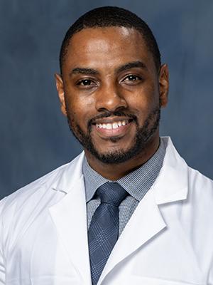 Bobby Houston, MD