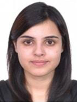 Hadia Maqsood, MD